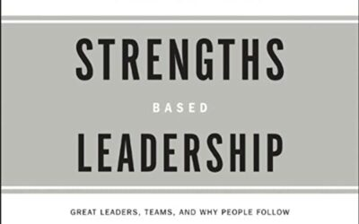 Strengths Based Leadership